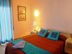 Apartment Bahia II, Apartmány  Empuriabrava - big - 6