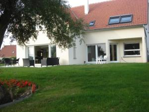 Bed & Breakfast  La Villa des Hortensias Berck