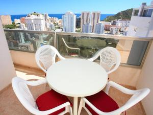 Apartment Residencial La Cala.3, Appartamenti  Cala de Finestrat - big - 13
