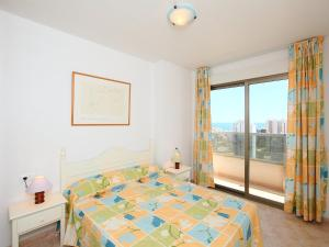 Apartment Residencial La Cala.3, Appartamenti  Cala de Finestrat - big - 11