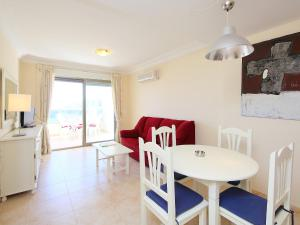 Apartment Residencial La Cala.3, Appartamenti  Cala de Finestrat - big - 10