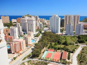 Apartment Residencial La Cala.3, Appartamenti  Cala de Finestrat - big - 3