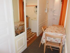 Appartement 1 Chambre (3 Adultes)