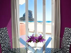 Apartment Oceanic, Apartmanok  Calpe - big - 1