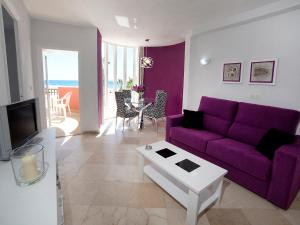 Apartment Oceanic, Apartmanok  Calpe - big - 4