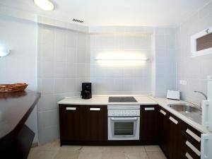 Apartment Oceanic, Apartmanok  Calpe - big - 2
