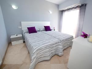 Apartment Oceanic, Apartmány  Calpe - big - 13