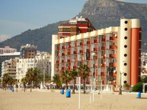 Apartment Oceanic, Apartmanok  Calpe - big - 9
