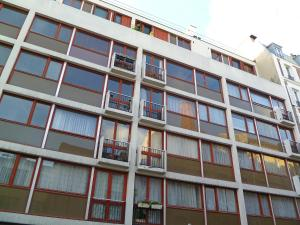 Appartement 2 Chambres (6 Adultes)
