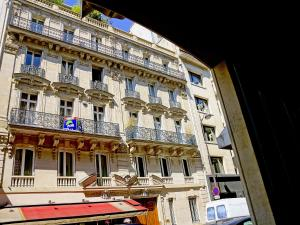 Appartement 1 Chambre (4 Adultes)