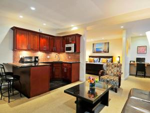 Aparthotel Manhattan Residence.2, Apartmány  New York - big - 1