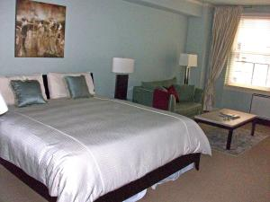 Aparthotel Manhattan Residence.2, Apartmány  New York - big - 9