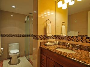 Aparthotel Manhattan Residence.2, Apartmány  New York - big - 16