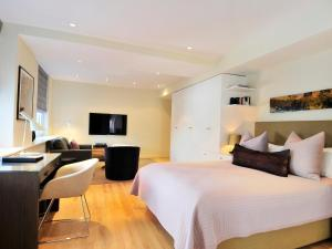 Aparthotel Manhattan Residence.2, Apartmány  New York - big - 15