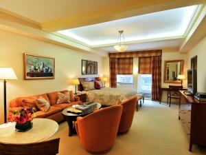 Aparthotel Manhattan Residence.2, Apartmány  New York - big - 14