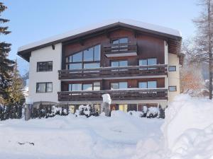 Apartment Liebl.3, Apartmány  Seefeld in Tirol - big - 20