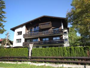 Apartment Liebl.3, Apartmány  Seefeld in Tirol - big - 12