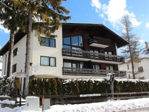 Apartment Liebl.3, Apartmány  Seefeld in Tirol - big - 15