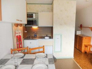 Apartment Les Asters.26, Apartmány  Les Menuires - big - 13