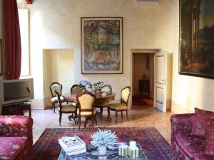 Appartamento Apartment Rome 20, Roma