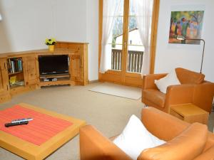 Apartment Chesa Corvatsch, Apartments  Pontresina - big - 10