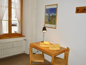 Apartment Chesa Corvatsch, Apartments  Pontresina - big - 5