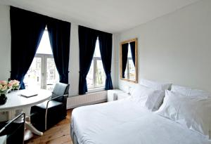 Bed and BreakfastB&B 1657, Amsterdam