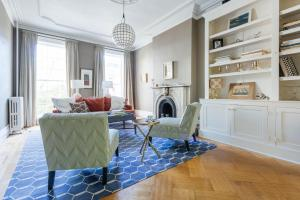 Three-Bedroom Apartment - Bond Street Townhouse