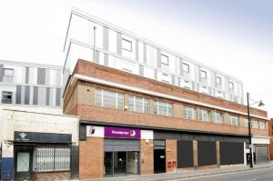 Premier Inn London Brixton, Londra