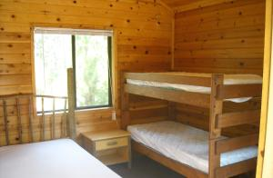 Dormitory Room (4 Adults)