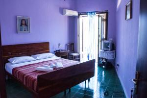 A Taverna Intru U Vicu, Bed and Breakfasts  Belmonte Calabro - big - 10