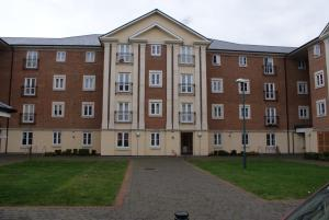 Bliss - Brunel Crescent Apartments in Swindon, Wiltshire, England