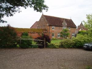 Coach House B&B in Landford, Wiltshire, England