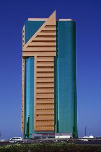 Appartamento Number One Tower Suites, Dubai