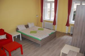 Colors Apartments Budapest, Hostels  Budapest - big - 26