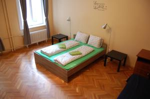 Colors Budapest Hostel & Apartment, Hostely  Budapešť - big - 51