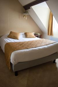 Inter Hotel George Sand, Hotely  Loches - big - 26