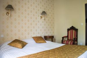 Inter Hotel George Sand, Hotely  Loches - big - 24