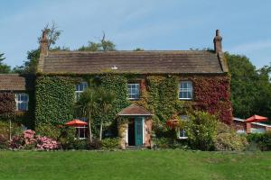 Woodlands Country House Hotel in Brent Knoll, Somerset, England