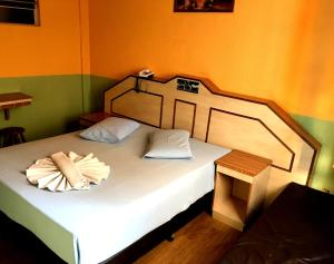 Classic Double Room with Air Conditioning