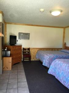 Double Queen Duplex - Pet Friendly - Smoking