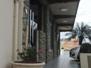Hotel Demarchi, Hotel  Rio do Sul - big - 5