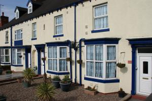 Oldroyd Guest House in Uttoxeter, Staffordshire, England