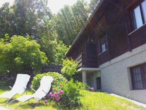 Holiday Home Vesenjak