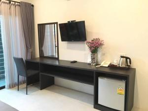 Tandeaw View, Hotels  Hua Hin - big - 2