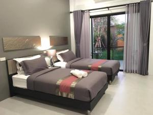 Tandeaw View, Hotels  Hua Hin - big - 10