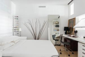 Three-Bedroom Apartment - Union Square North II