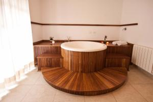 Studio Master with Japanese Style Bath