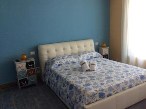 Salento Palace Bed & Breakfast, Bed and Breakfasts  Gallipoli - big - 179