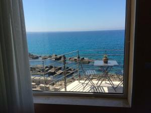 Salento Palace Bed & Breakfast, Bed and Breakfasts  Gallipoli - big - 41